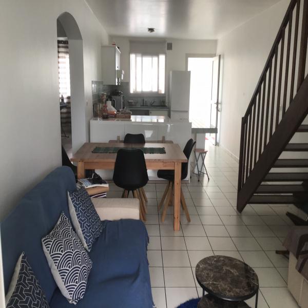Offres de vente Duplex Saint-Paul 97460