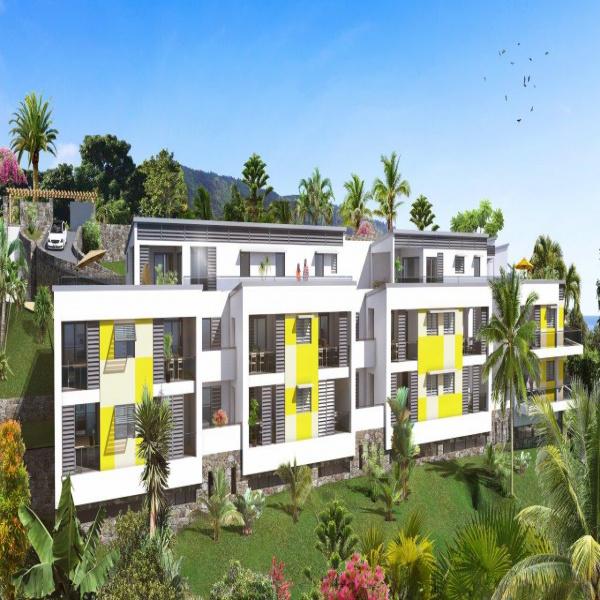 Programme neuf Appartement Belle pierre 97400