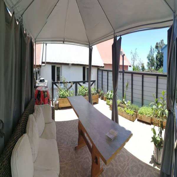Offres de vente Villa Le guillaume 97423