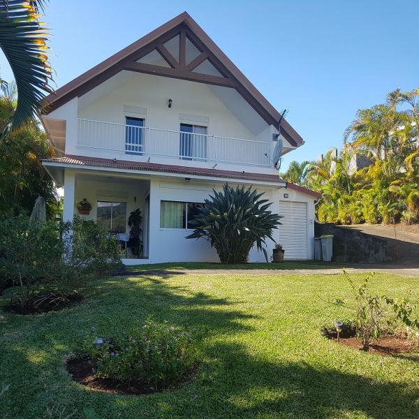 Offres de vente Villa La Montagne 97417