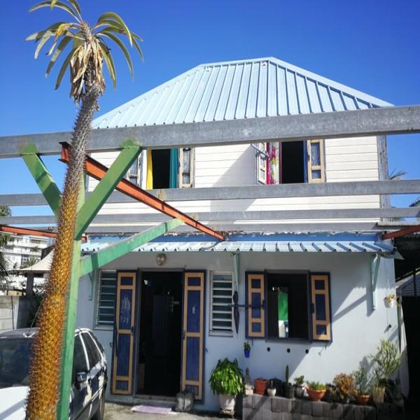 Offres de vente Villa Port 97420
