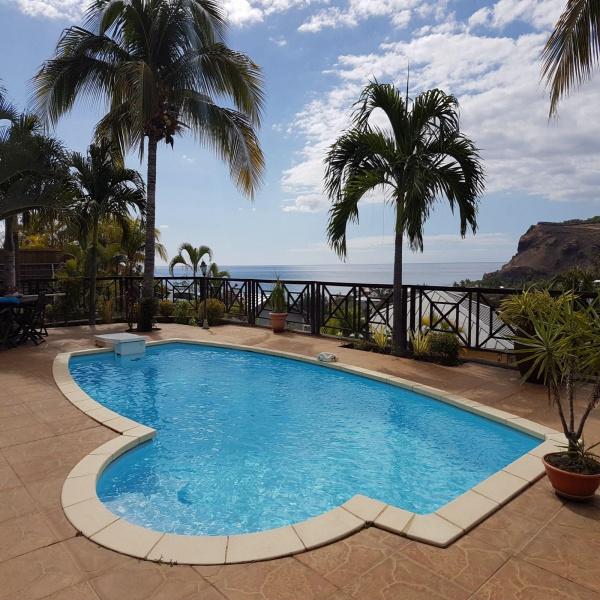 Offres de vente Villa Boucan Canot 97434