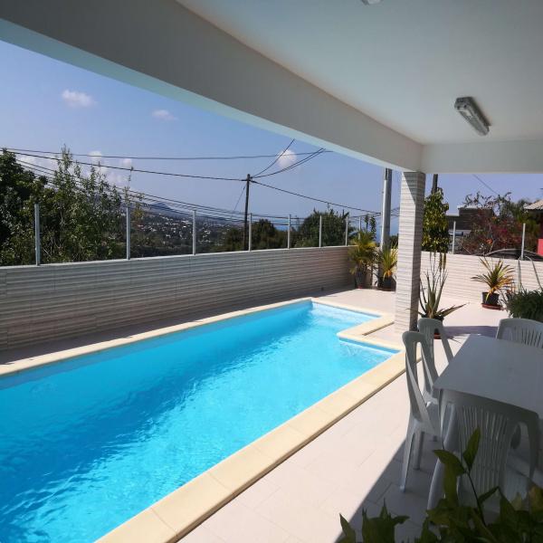 Offres de vente Villa Entre-Deux 97414