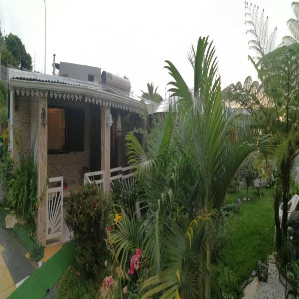 Offres de vente Villa Bois de nefles st paul 97411
