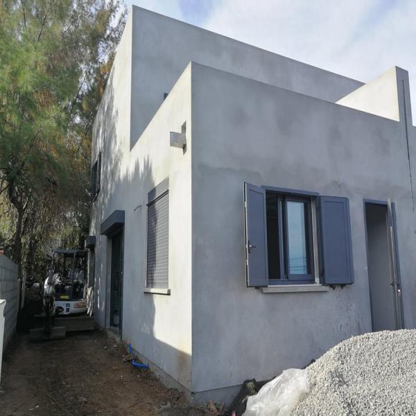 Offres de vente Villa Fleurimont 97460