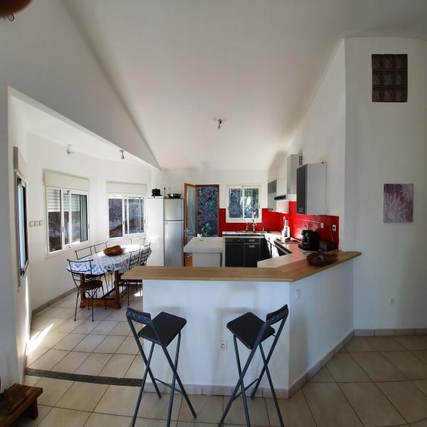 Offres de vente Villa Saint-Leu 97436