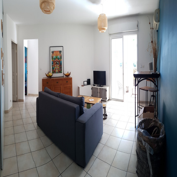 Offres de vente Appartement La Plaine Saint Paul 97411