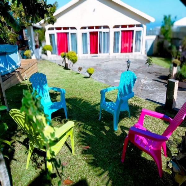 Offres de vente Villa Tan Rouge 97435