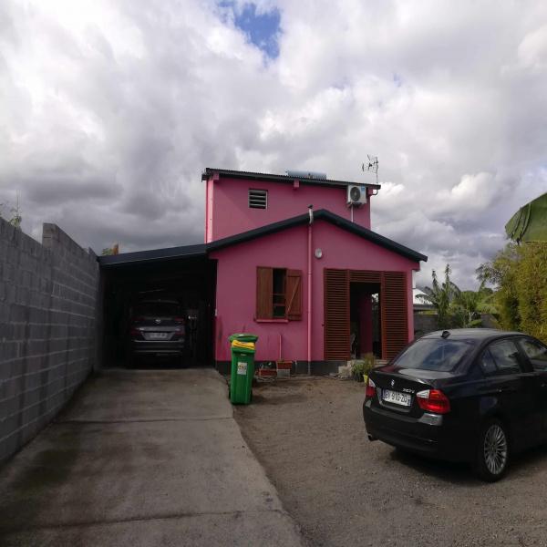 Offres de vente Maison Ravine des Cabris 97432