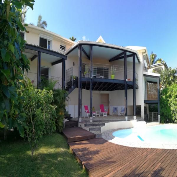 Offres de vente Villa Bellemène 97460