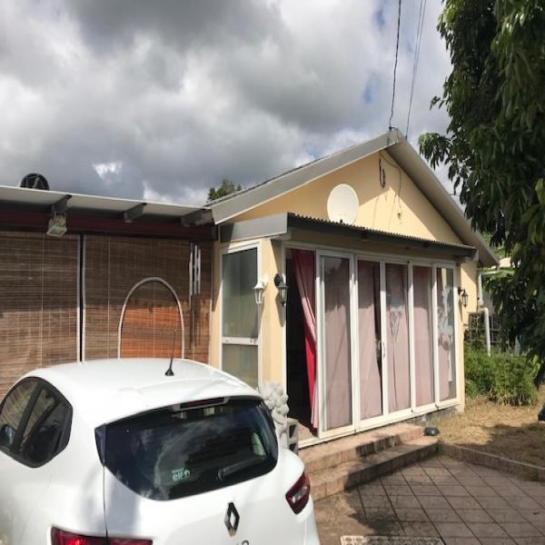 Offres de vente Maison Bernica 97435