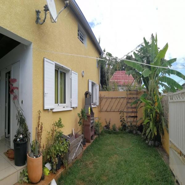 Offres de vente Villa Bernica 97435