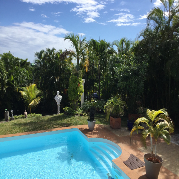 Offres de vente Villa St gilles les bains 97434