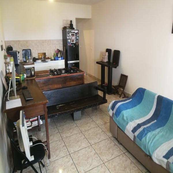 Offres de vente Appartement Saint Gilles Les Hauts 97435