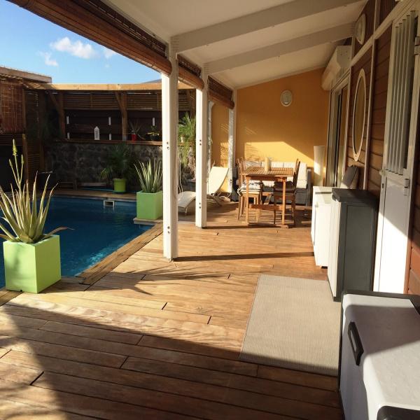 Offres de location Villa Plateau cailloux 97460