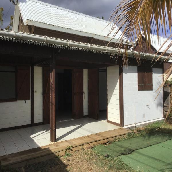 Offres de vente Villa La Saline les Bains 97434