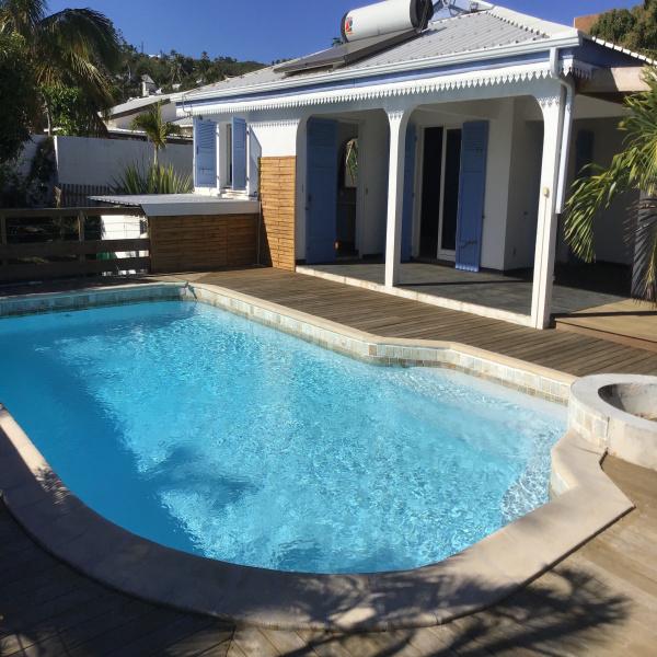 Offres de vente Villa Plateau cailloux 97460