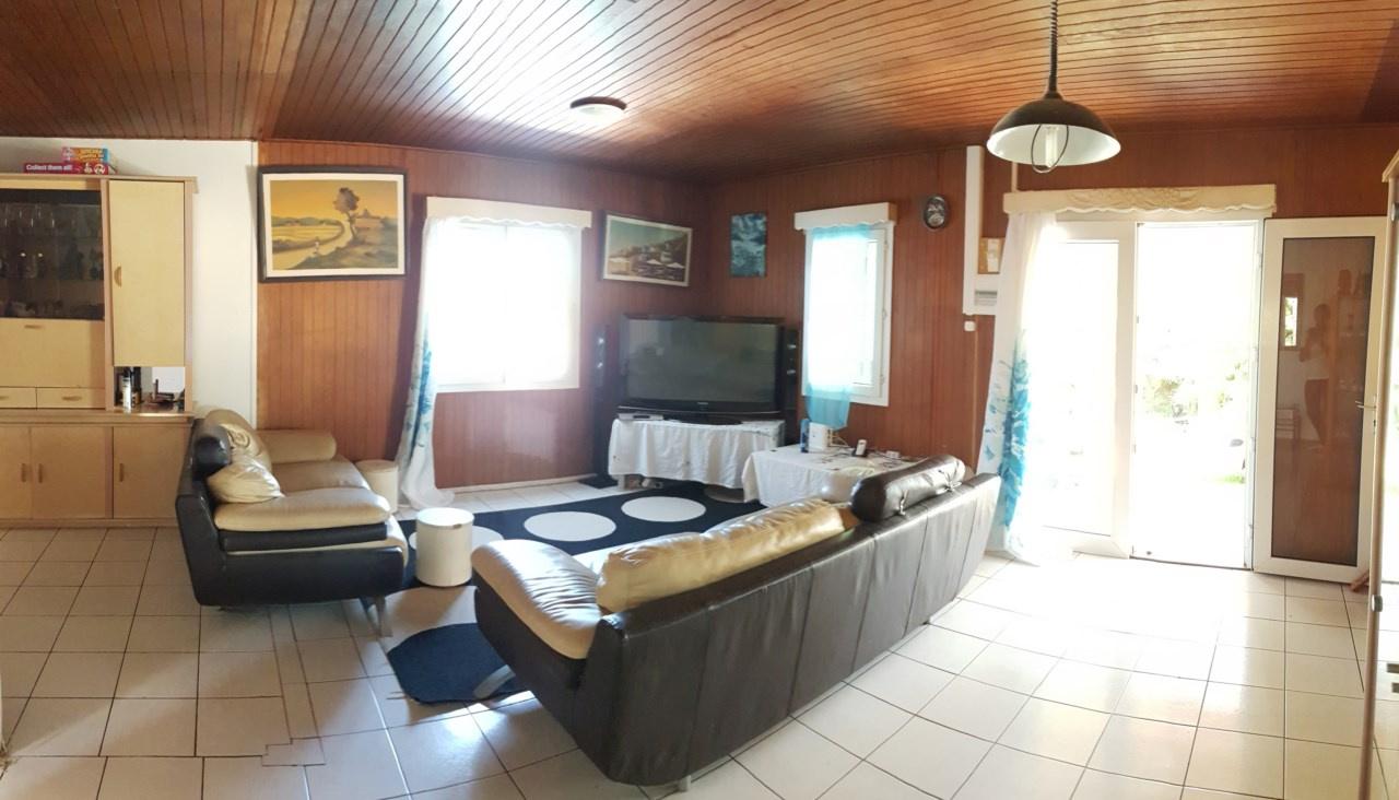 Offres de vente Villa La saline 97422