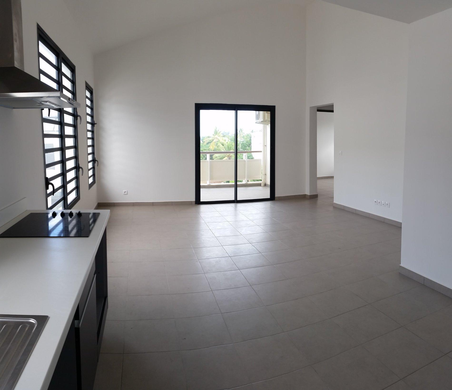 Offres de location Appartement Saint-Paul 97460