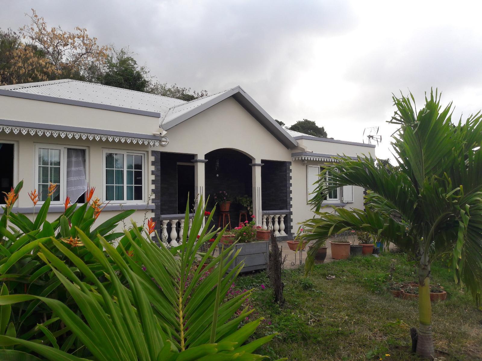 Offres de vente Villa La Plaine Saint Paul 97411